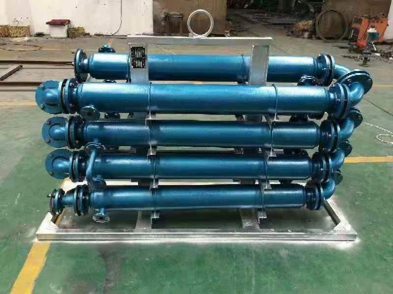 甘肃列管式冷凝器
